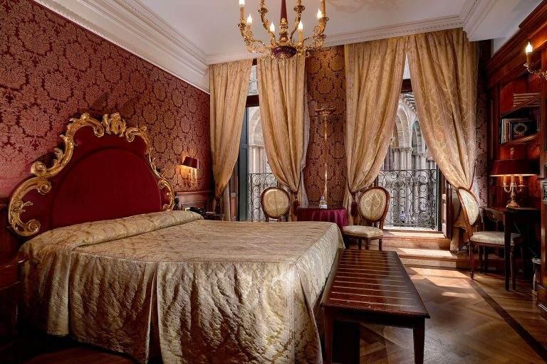 San Marco Luxury Venice Sito Ufficiale | Suite di lusso ...